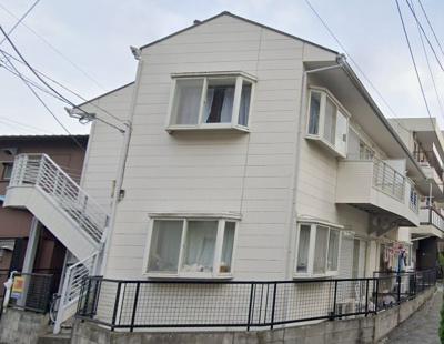 駅近2DKアパート♪
