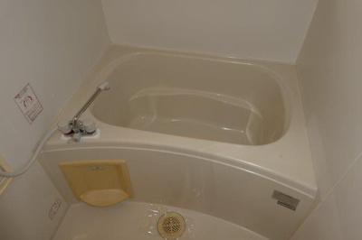 【浴室】アメニティプラザ早島C