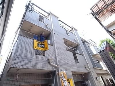 【外観】本庄ハイツ