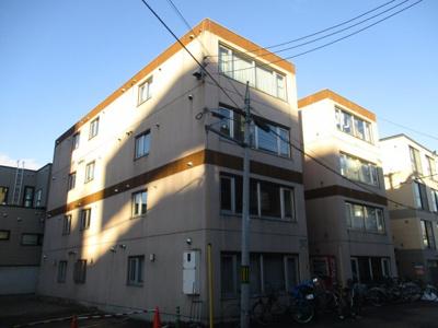 【外観】ウッディハウス93