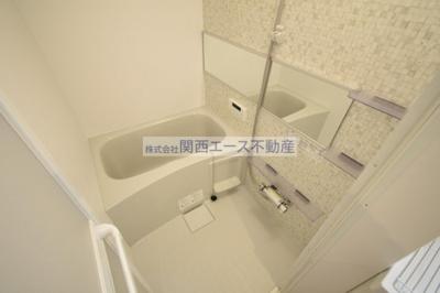 【浴室】ALEGRIA若江本町North