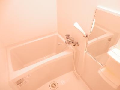 【浴室】レンジ御池