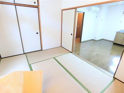 【和室】グリーンファミール