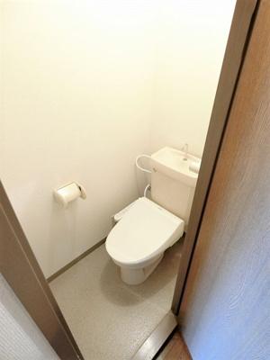 【トイレ】グリーンファミール