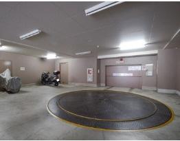【駐車場】アクロス目黒タワー