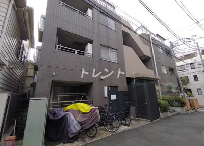 【外観】ガーデン代々木参宮橋