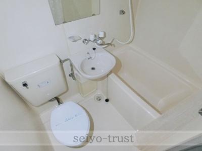 【浴室】サンピア銀河