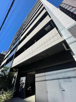 【居間・リビング】メインステージ新大阪