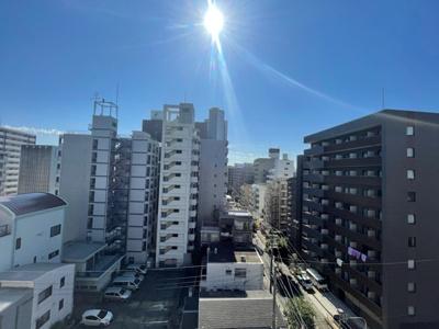 【キッチン】メインステージ新大阪