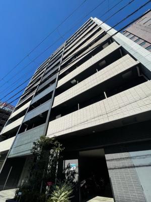 【エントランス】メインステージ新大阪