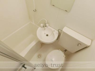 【浴室】Brillo広瀬北町