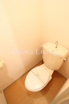 【トイレ】パールハイツ米村