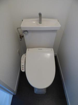 【トイレ】グランフォルム