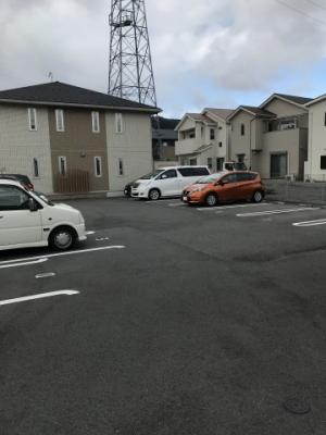 【駐車場】Superiage