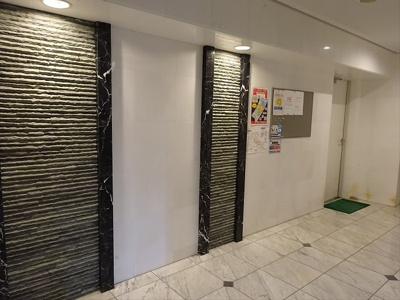【その他共用部分】ガーラシティ渋谷幡ヶ谷