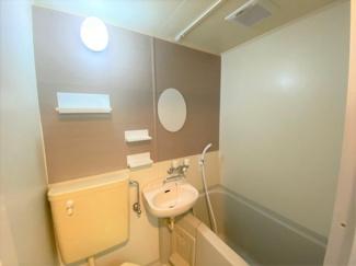 【トイレ】マンションソーキⅡ