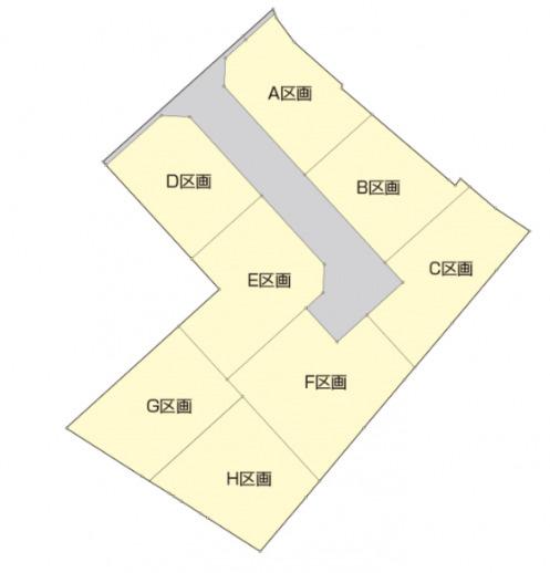 【土地図】東城山町