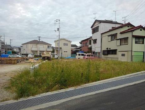 【外観】東城山町