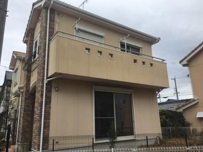 【エントランス】東蔵前町戸建