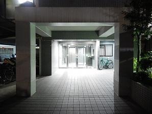【ロビー】スペーステック井尻(スペーステックイジリ)