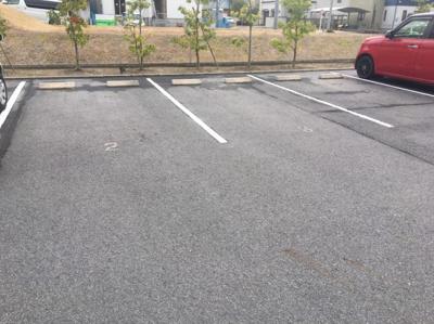 【駐車場】グランコート吉祥Ⅰ
