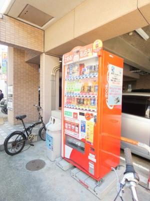 【駐車場】リンデン平尾(※弊社管理物件)