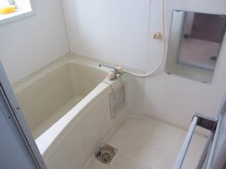 【浴室】石橋店舗
