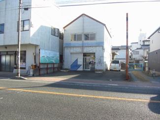 【外観】石橋店舗