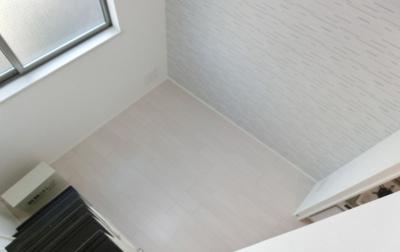 ハーモニーレジデンス四谷坂町のロフトからの眺め(同建物・別部屋参考写真)☆