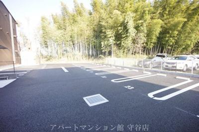 【駐車場】Forest A