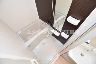 【浴室】Luxe布施駅前