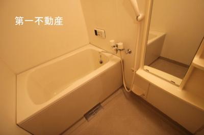 【浴室】ソレアードガーデン2