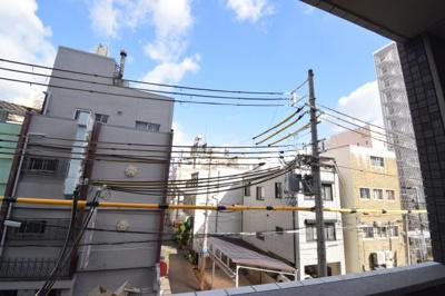 【展望】ワールドアイ神戸湊町