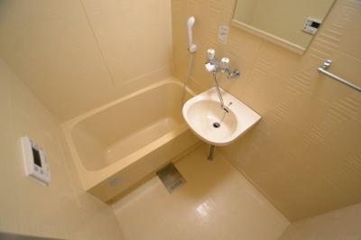 【浴室】シャ・メゾン