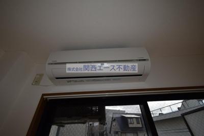 【設備】ビラ菱屋西