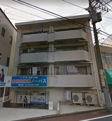 【外観】馬込サニーハイツ