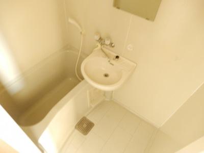 【浴室】アーバンハイツ城北