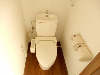 【トイレ】アーバンハイツ城北