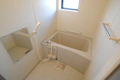 【浴室】ベリークレセント