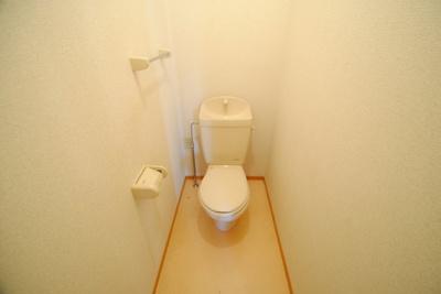 【トイレ】ベリークレセント