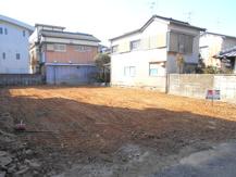 高知市中水道売地の画像