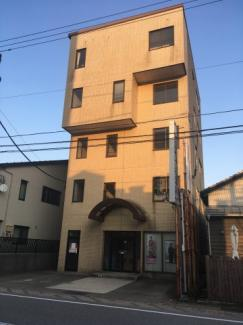 【外観】倉元ビル1階