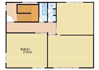 倉元ビル2階