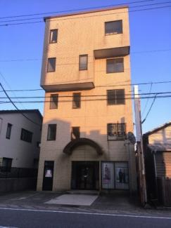 【外観】倉元ビル2階