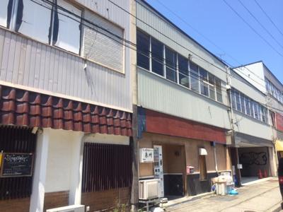 【外観】大崎第2ビル