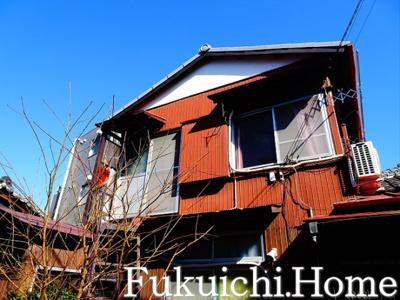 【外観】沢田ハウス