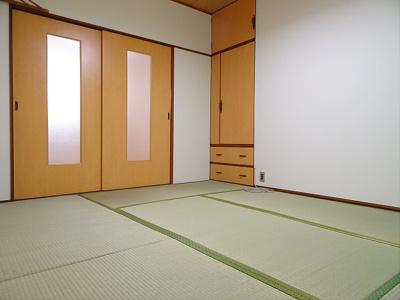 【居間・リビング】沢田ハウス