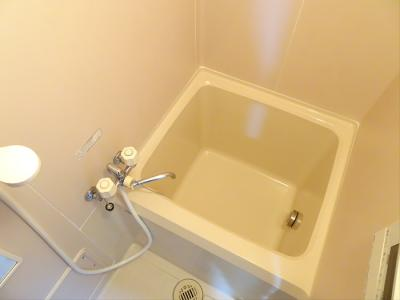 【浴室】沢田ハウス