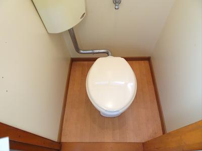 【トイレ】沢田ハウス