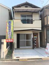 堺市西区平岡町 中古一戸建て住宅の画像